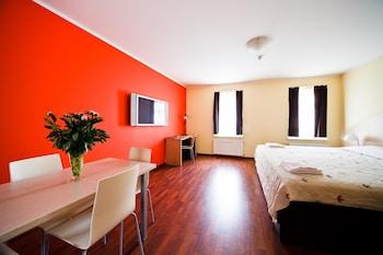 Hotel - Aparthotel Autosole Riga