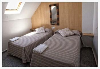 Economy İki Ayrı Yataklı Oda