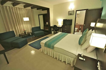 Hotel - Sterling Suites - Marathahalli