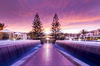 Hotel - Hasdrubal Thalassa & SPA Hammamet