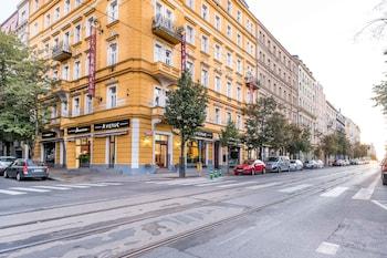Hotel - Residence La Fenice