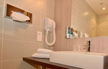 Hotel Villa Sophia - Bathroom  - #0