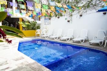 Hotel - Hotel Hacienda de Vallarta Centro