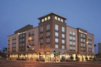 河畔市中心凱悅嘉軒飯店 Hyatt Place Riverside Downtown