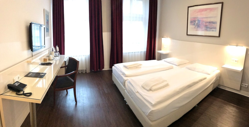 ホテル プレンズ ベルリン
