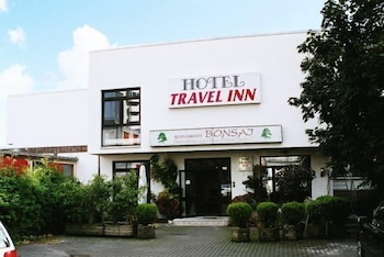 Hotel - Hotel Travel Inn