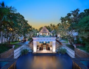 Hotel - Banyan Tree Spa Sanctuary