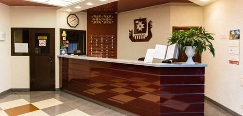 __{offers.Best_flights}__ Onega Castle Hotel