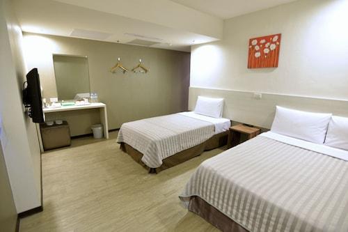 VIP Hotel Taichung, Taichung