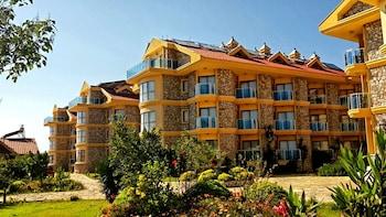 Adaburnu Gölmar Beach Hotel