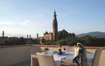 Hotel - Florence View Apartments