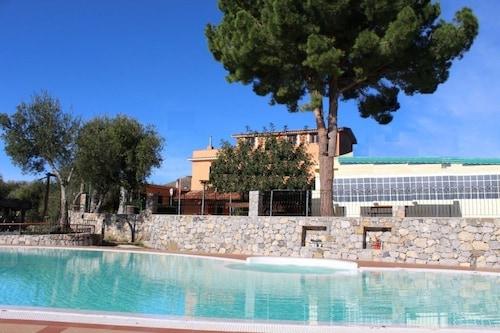 . Park Hotel Cilento
