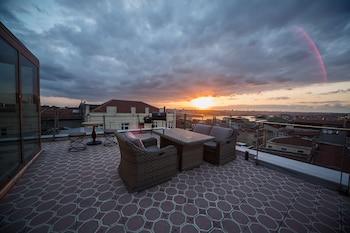 Hotel - Galata Tower VIP Apartment Suites
