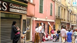 Via Palazzo Sanremo