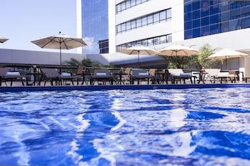 聖薩爾瓦多品質飯店 Quality Hotel São Salvador
