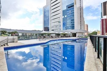 聖薩爾瓦多凱藝飯店 Quality Hotel São Salvador