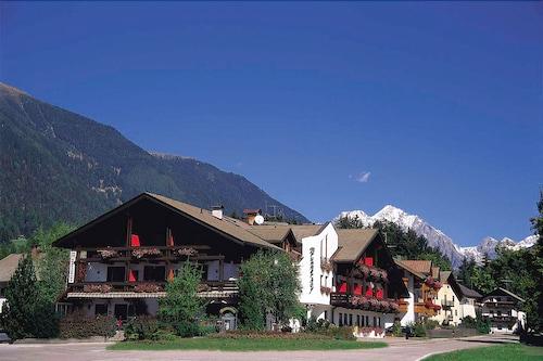 Hotel Brunnerhof, Bolzano