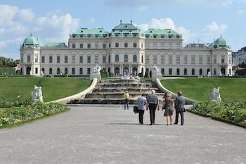 Hotel - Best Western Plus Amedia Wien