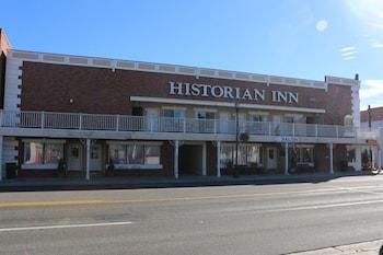 Hotel - Historian Inn