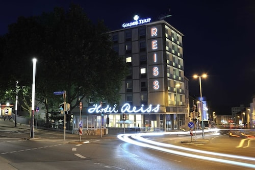 Golden Tulip Kassel Hotel Reiss, Kassel