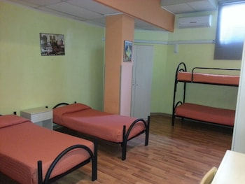 Hotel - Central Station Inn - Hostel