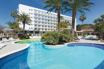 Hotel - Hotel Riu Bravo All Inclusive