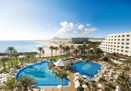 . Hotel Riu Palace Tres Islas