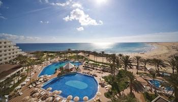 Hotel - Hotel Riu Palace Tres Islas
