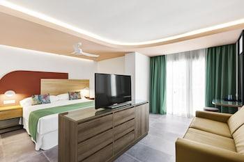 Double Room, Balcony (Large)