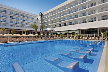Hotel - Hotel Riu Playa Park - All Inclusive