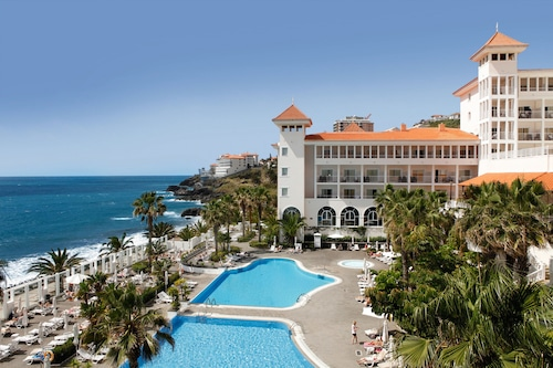 Hotel Riu Palace Madeira - All Inclusive, Santa Cruz