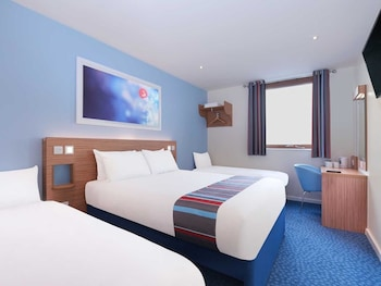 Hotel - Travelodge London Ealing