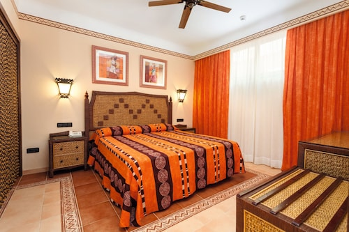 Hotel Riu Touareg,