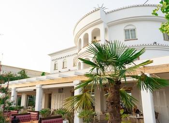 Hotel - Las Yucas