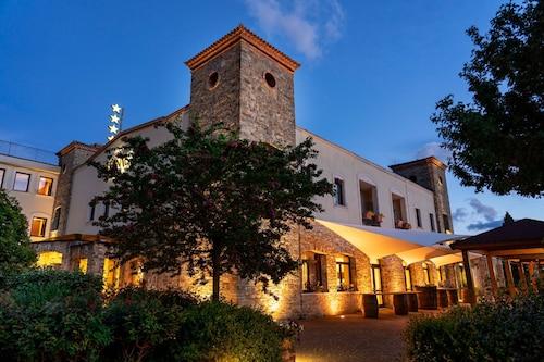 . Hotel Villa Venus