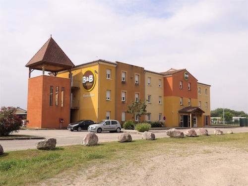 . B&B Hotel Agen Castelculier