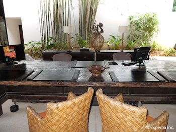 Asya Premier Suites Boracay Restaurant