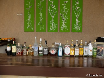 Asya Premier Suites Boracay Hotel Bar