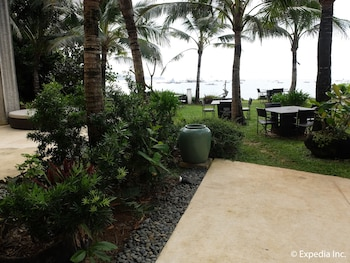 Asya Premier Suites Boracay Terrace/Patio