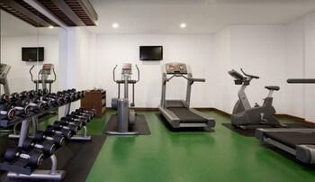 Asya Premier Suites Boracay Gym
