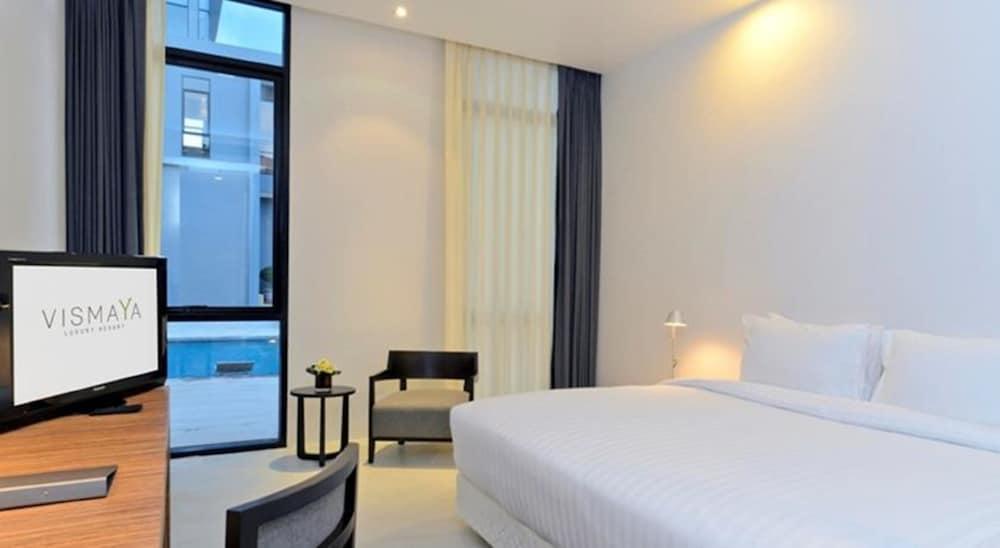 Vismaya Suvarnabhumi Luxury Resort, Bang Plee