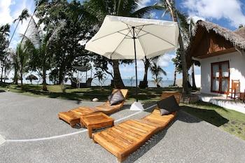 Elysia Beach Resort Donsol Pool
