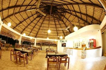 Elysia Beach Resort Donsol Restaurant