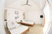 Elysia Beach Resort Donsol
