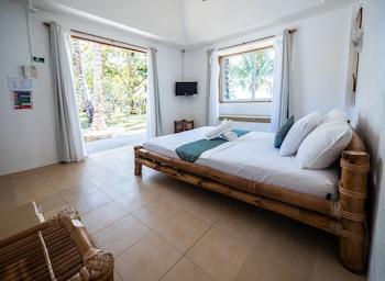 Elysia Beach Resort Donsol Guestroom View