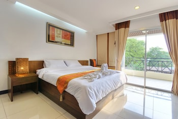 Baywalk Residence Pattaya By Thaiwat