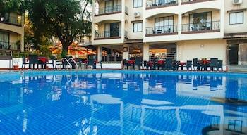 Hotel - Royale Assagao Resort