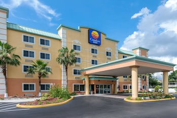 Featured Image at Comfort Inn Kissimmee in Kissimmee