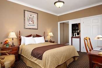 Hotel - Spokane Club Inn