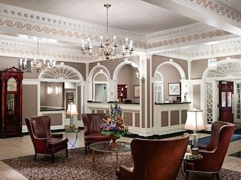 斯波坎俱樂部飯店 Spokane Club